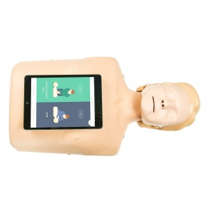 Fantom Laerdal Little Anne QCPR+ iPad Wi-Fi 32GB