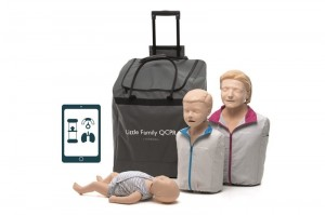 Fantomy Laerdal Little Family QCPR