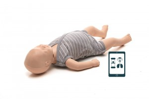 Fantom Laerdal Little Baby QCPR