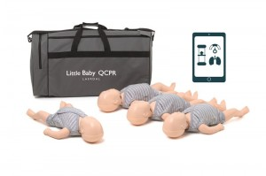 Fantomy Laerdal Little Baby QCPR 4-pack