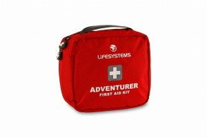 Apteczka Lifesystems Adventurer First Aid Kit