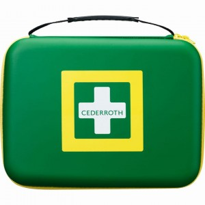 Apteczka Cederroth First Aid Kit Large