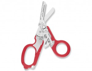 Multitool Leatherman Raptor Red
